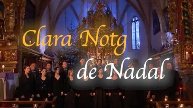 """Laschar ir video «200 onns """"Clara notg, de Nadal""""»"""