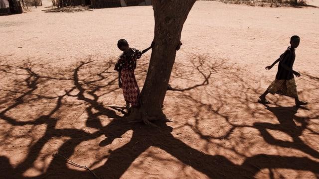fomina en l'africa