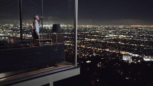 Rundblick über L.A.