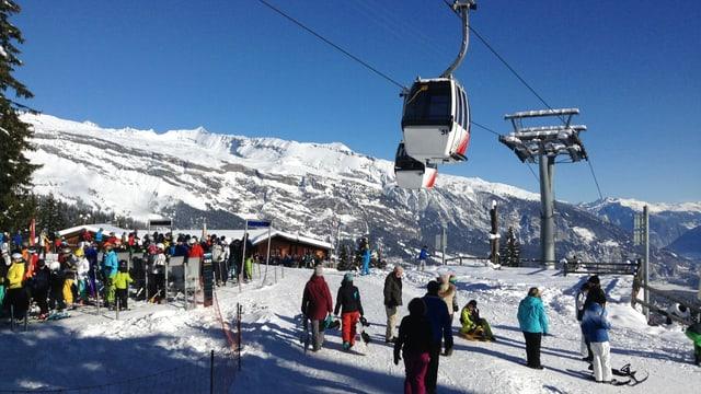 territori da skis arena alva