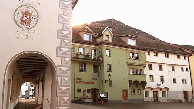 Video «Restaurant zum Metzgertor in Chur (GR) - Tag 1» abspielen