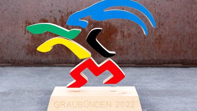 Olympia-Logo GR2022