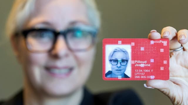 Audio «SwissPass: Noch nicht alle Probleme gelöst» abspielen