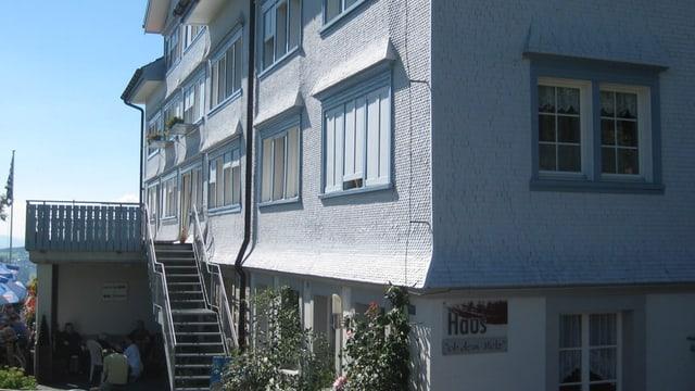 Altersheim «Ob dem Holz»