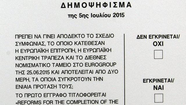 cedel da votar grec