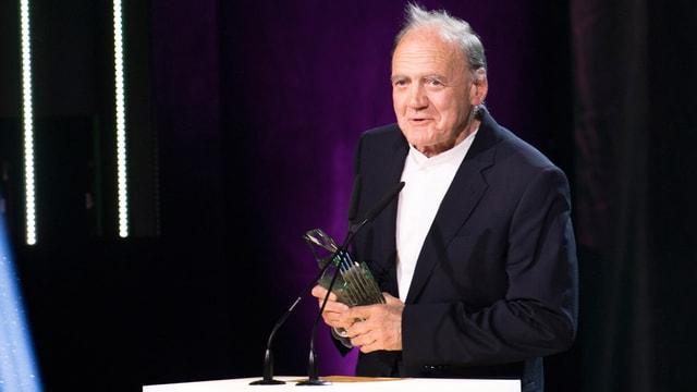 Schweizer Filmpreis 2017