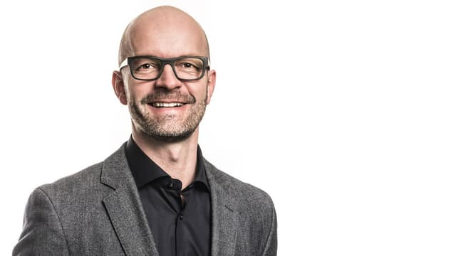 Marco Tscholl (PBD) cumbatta per il sez en la suprastanza da Cuira