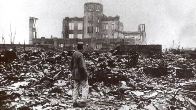Obama in Hiroshima