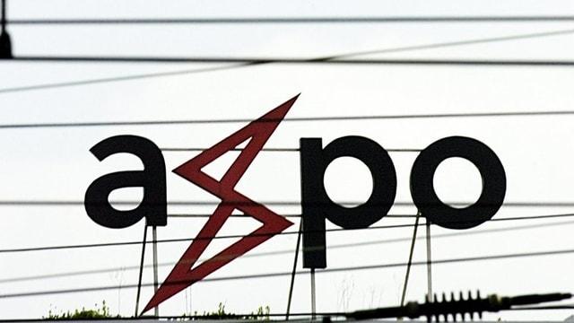 Logo Axpo.