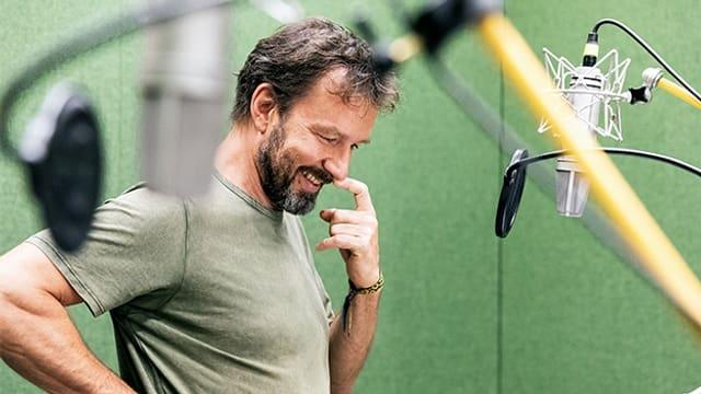 Der erste Radio Tatort aus der Schweiz: «Der dunkle Kongress» (Artikel enthält Audio)