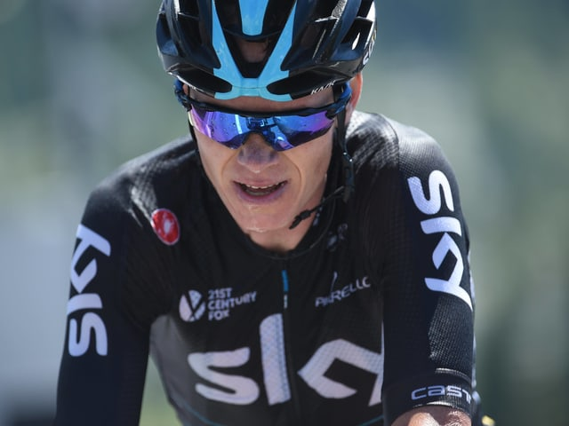 Chris Froome (Sky)
