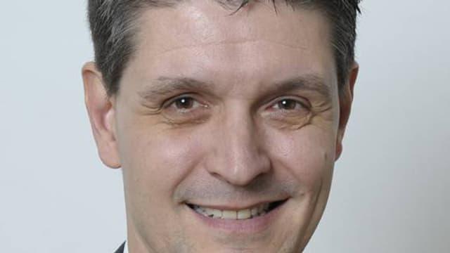 Porträt Patrick Schäfli