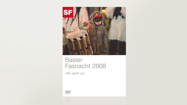 Basler Fasnacht 2008  -  «Mir spiile us»