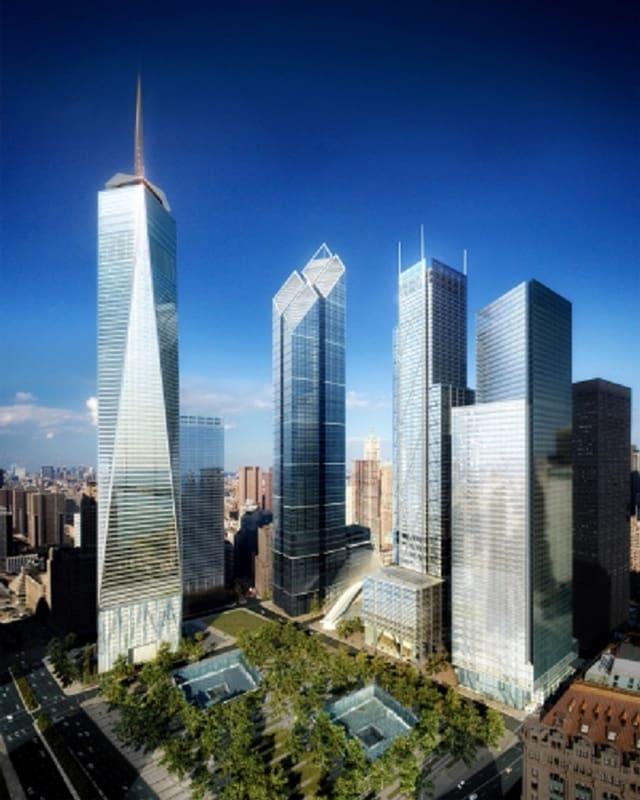 WTC en il futur