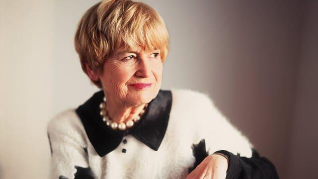 Portrait Jacqueline Veuve
