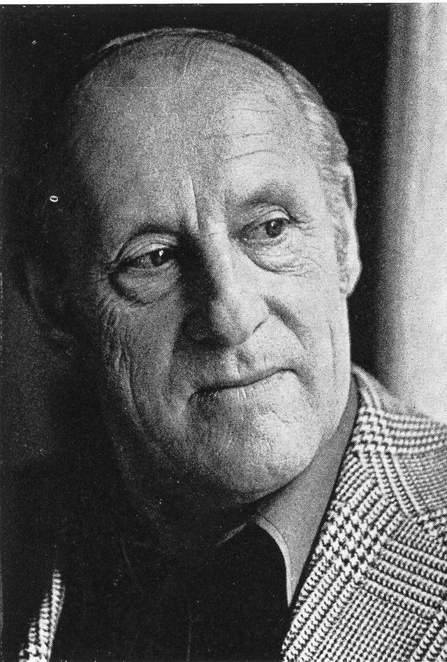Jon Semadeni (1910-1981)
