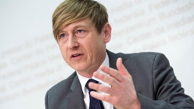 Stefan Meierhans