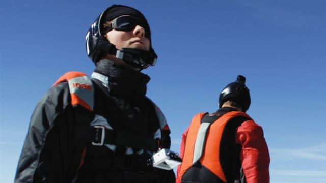 Video «The Ascending- Aufsteiger im Höhenflug CH:Filmszene vom 25.04.2013» abspielen