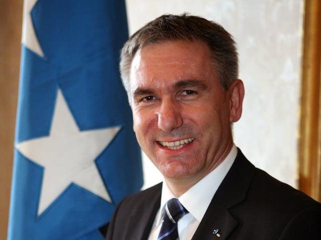 Alex Hürzeler