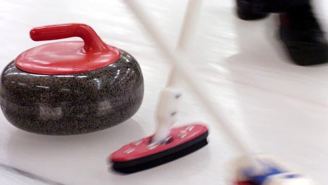 crap da curling