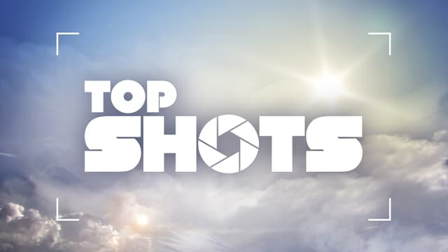 Logo «Top Shots»