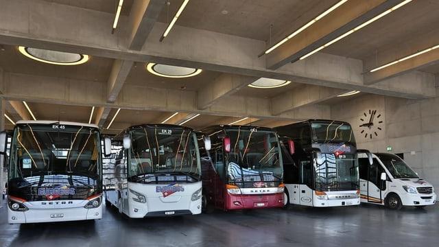 Firma Eurobus