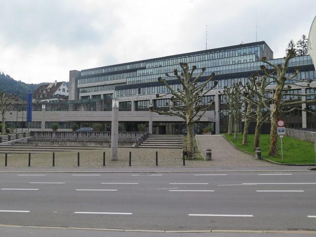Vorarlberger Landtag