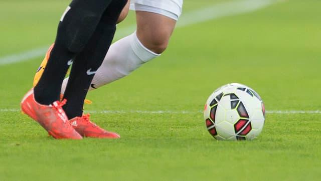 Al club da ballape da Domat mancan 6 puncts per betg vegnir relegà.