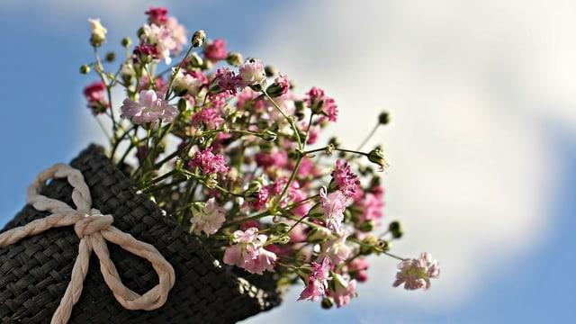 Blumestrauss