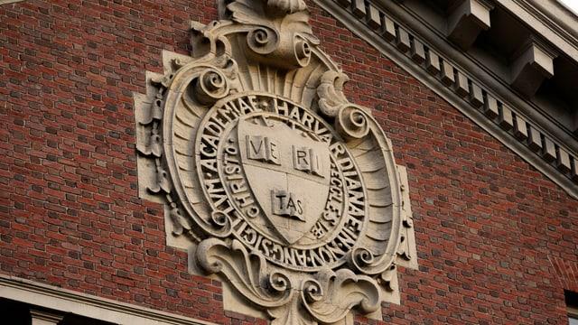 Siegel der Harvard-Universität