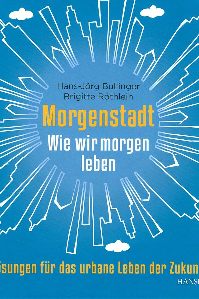 Buchcover von Morgenstadt