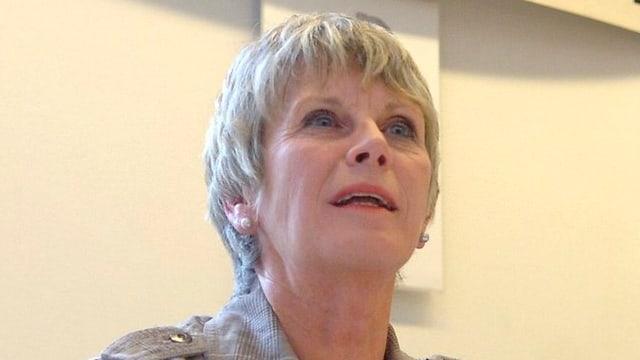 Sabina Geissbühler-Strupler