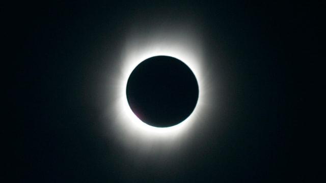 Am 20. März ist es wieder einmal soweit. Eine Sonnenfinsternis steht bevor.