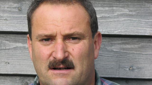 Victor Peer - il capo communal da Valsot