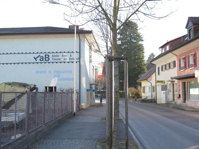 Theater am Bahnhof Reinach