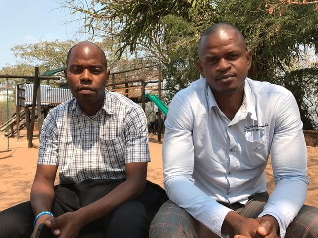 Nach Skandal mit Credit Suisse - Die «geheimen Schulden» von Mosambik