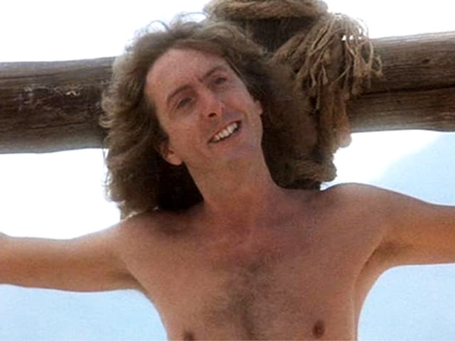 Eric Idle im Monty-Python-Film «The Life of Brian».