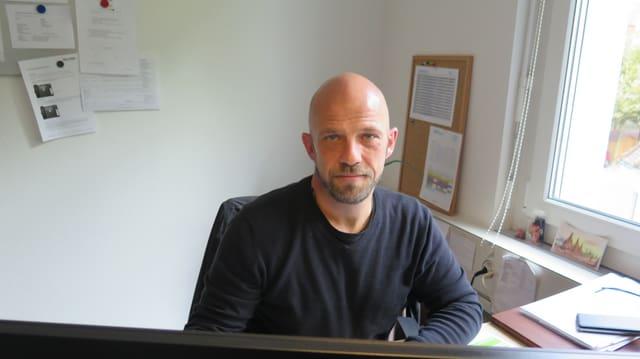 Matthias Lüscher