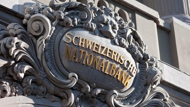 Die Schweizerische Nationalbank befindet sich seit der Krise im Umbruch.