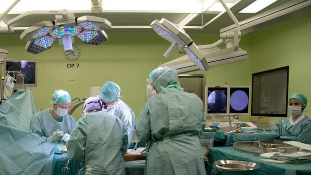 Operaziun.