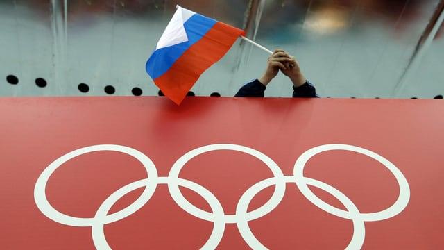 Alles nur eine anti-russische Verschwörung? Die WADA-Resultate zu Sotschi 2014 zeigen ein anderes Bild.