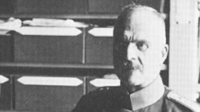 Karl Egli