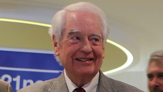 Bill Franke