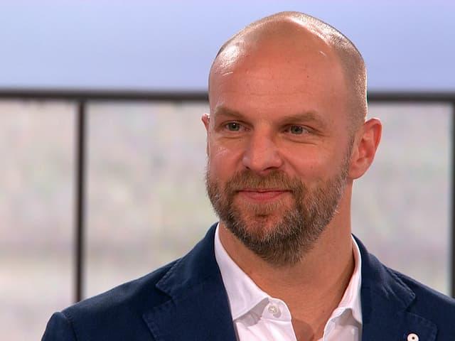 Marc Reichert