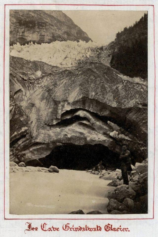 Grindelwald Gletscher