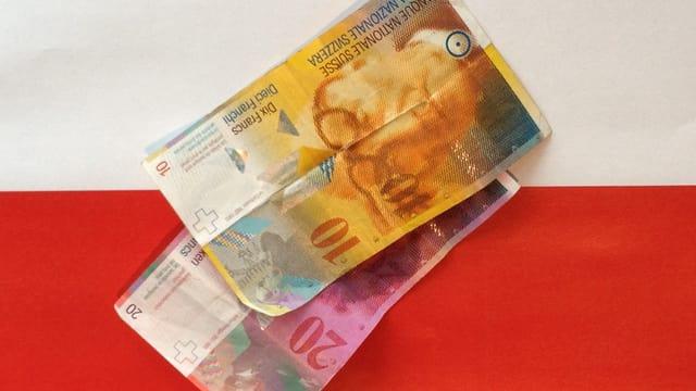 30 Franken