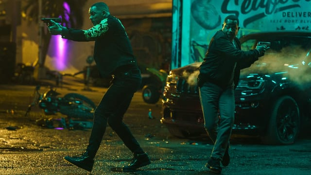 David Alaba und Will Smith liefern sich Song-Duell
