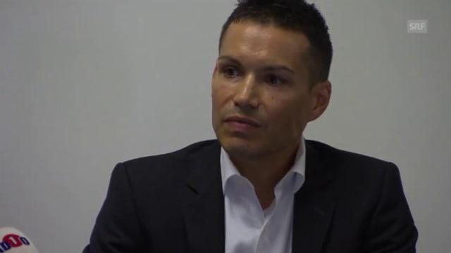 Jérôme Endrass