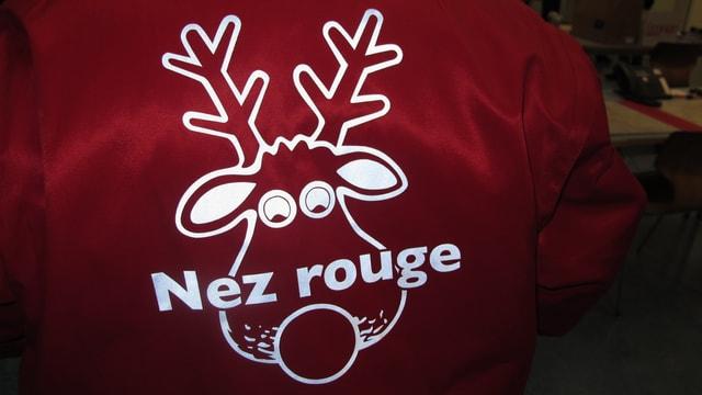 Logo von Nez Rouge