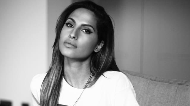 Sängerin Snoh Aalegra